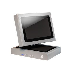 MDP-10 Cortex-A9 2×1.0GHz