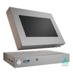 """Komputer panelowy z moniotrem dotykowym 10"""" - IDS-10-R"""